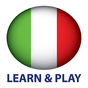 Learn and play. Italian free 5.0.1