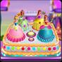 Princesses Cake Cooking 1.1.2