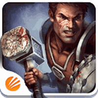 Ícone do apk Rage of the Gladiator