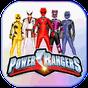 Power Rangers Videos  APK