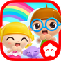 Happy Daycare Stories - School playhouse baby care 1.2.0