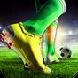 futebol liga Estrelas 2017 Tour: mundo futebol  APK