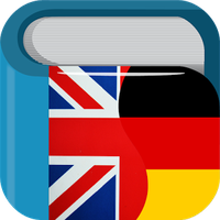 Ícone do German English Dictionary & Translator