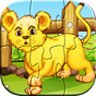 Zoo Animal Puzzles for Kids 2.0.3