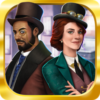 Ícone do Criminal Case: Mysteries of the Past!