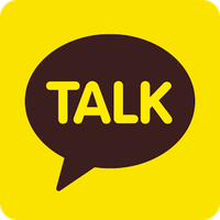 Ícone do KakaoTalk: Free Calls & Text