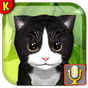 Talking Kittens virtual cat that speaks, take care 0.3.5