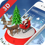 Merry Christmas 3D Theme 1.1.6