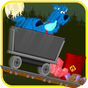 Scooby Rail Escape 1.0 APK