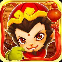 Biểu tượng apk Monkey King Escape