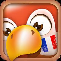 Ikon Belajar Bahasa Perancis