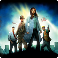 Ícone do Pandemic: The Board Game
