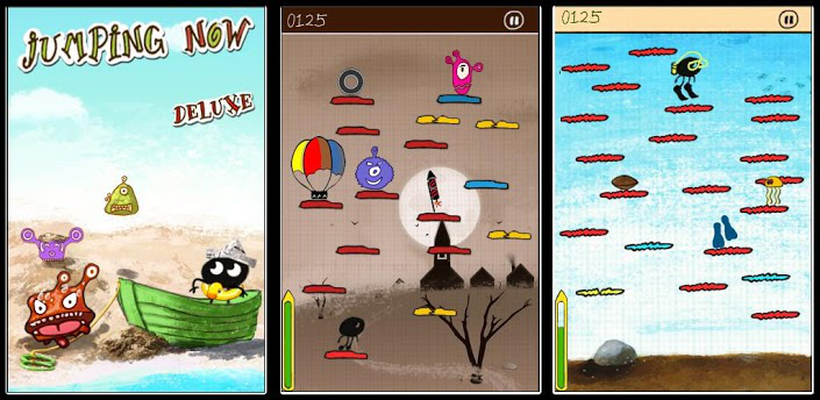 doodle jump 1.13.20 apk