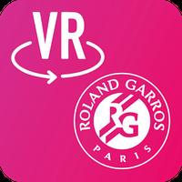 Icône de Roland-Garros VR