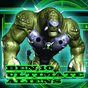 Guide Ben 10 New Ultimate Aliens 1.0
