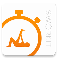 Apk Stretching & Pilates Sworkit - Workouts for Anyone