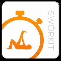 Ícone do apk Stretching & Pilates Sworkit