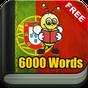 Học Tiếng Bồ Đào Nha - 6000 Từ 5.24