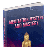 Meditation Mystery and Mastery APK Simgesi