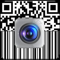 Ikona Barcode Scanner Pro