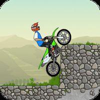motokros Simgesi