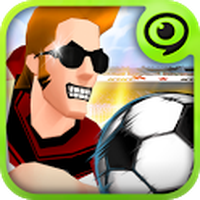 Ikon apk Freekick Battle