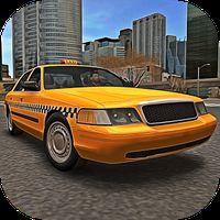 Icône apk Taxi Sim 2016