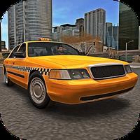 Taxi Sim 2016 アイコン