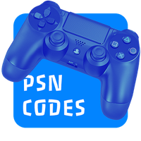 Free PSN Codes Generator - Gift Cards for PSN apk icon