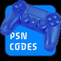 Ícone do apk Free PSN Codes Generator - Gift Cards for PSN