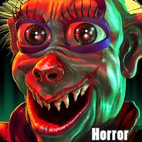 Ícone do Zoolax Nights:Evil Clowns Free