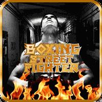 Ícone do Street fighter Boxe 2014