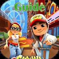 APK-иконка Guide Subway running