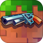 Guns of Pixel 3D Pocket Edition  APK