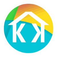 KK Launcher (Lollipop launcher APK icon