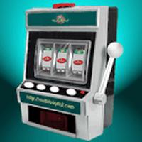 Mega Slot  Machine Trial APK Simgesi