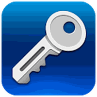 mSecure - Password Manager icon