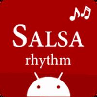 Icono de Salsa Rhythm
