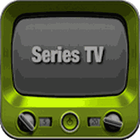 Series TV apk icono