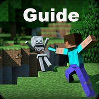 Biểu tượng apk Guide: for Minecraft PE
