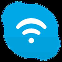 Ícone do apk Skype WiFi