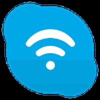 Skype WiFi APK Simgesi