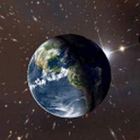 Biểu tượng apk Earth Live Wallpaper