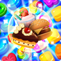 Food Crush:sweet puzzle 1.0.3