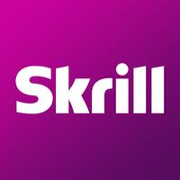 Ícone do Skrill