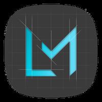 Ikon Designer Logo Maker