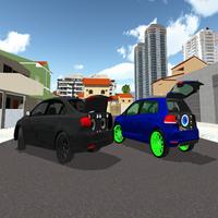 Ícone do Corrida Livre Multiplayer