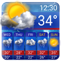 Real-time Weather Report & Live Storm Radar 12.7.0.3700