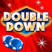 Icône de DoubleDown Casino - Slots
