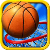 Icono de Basketball Tournament
